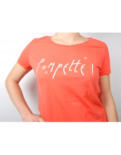 Tee Shirt Pompette