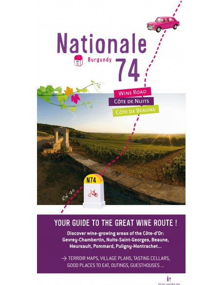 Nationale 74 english